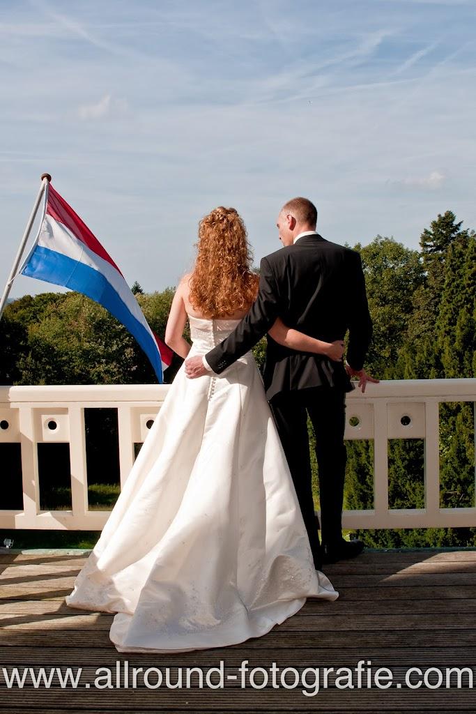 Bruidsreportage (Trouwfotograaf) - Foto van bruidspaar - 111