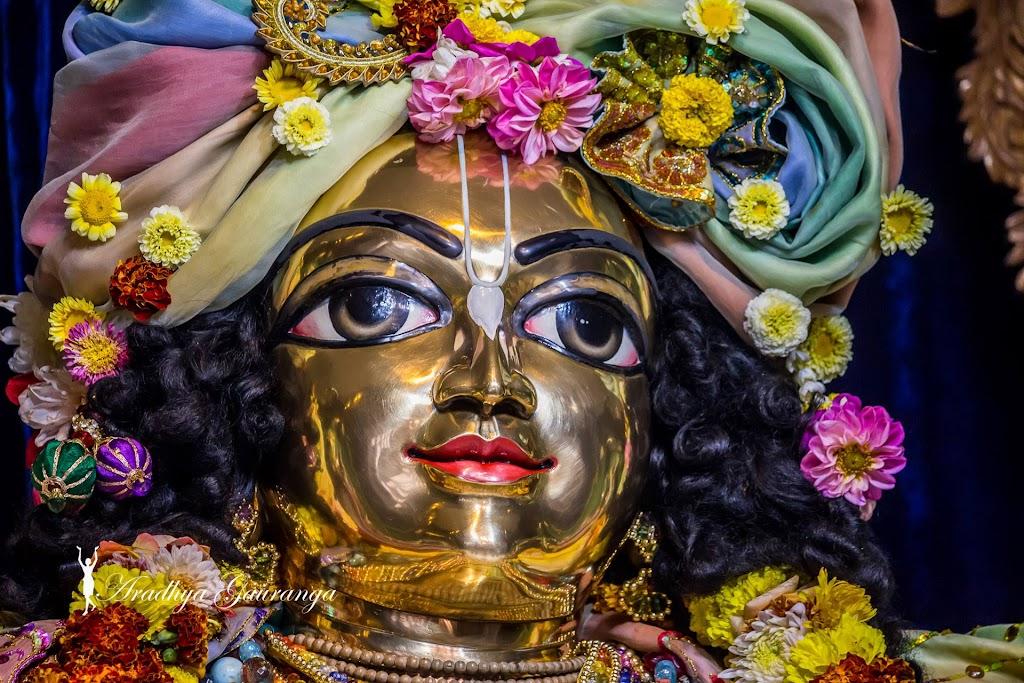 ISKCON Mayapur Deity Darshan 20 Jan 2017 (21)