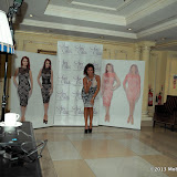 WWW.ENTSIMAGES.COM -       Amy Childs' Clothing Collection Launch - Photocall at Millennium Hotel Grosvenor Square London January 30th 2013                                                    Photo Mobis Photos/OIC 0203 174 1069