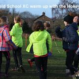 Ben Rhydding Schools XC set 2