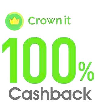 (Live) Crownit Loot – Get 100% Cashback Upto Rs. 200 On Dominos Voucher