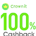 (Live) Crownit Loot – Get 100% Cashback Upto Rs. 200 On Dominos Voucher