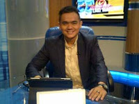 Biodata Valentino Simanjuntak, Komentator Sepakbola Indonesia Paling Top