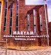 Why We Named Faculty Of Law After Magajiya Danbatta -MAAUN