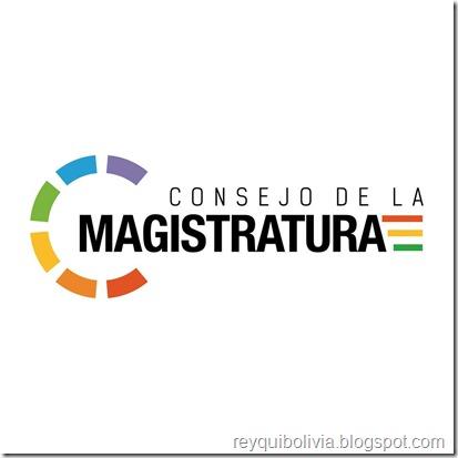 Órgano judicial de Bolivia