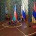 Armenia and Azerbaijan ready for ceasefire