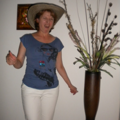 Irma Morales