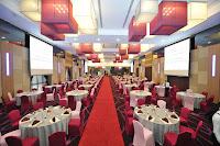 pillarless wedding hall malaysia