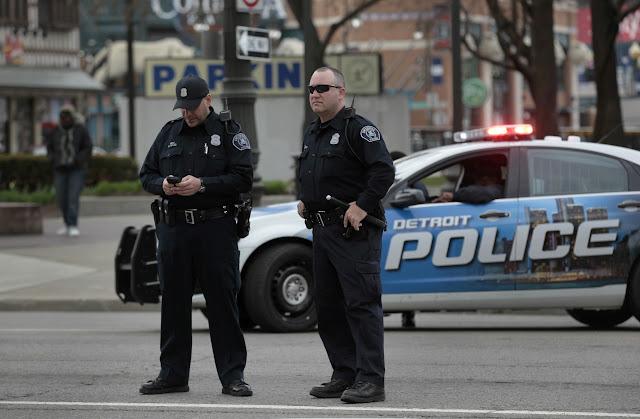 Despite Eric Holder's claims, violent crime increased under Obama