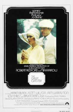 El gran Gatsby - The Great Gatsby (1974)