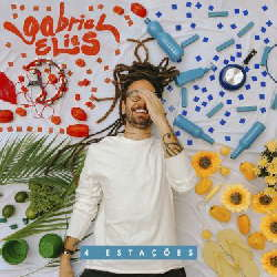 CD Gabriel Elias – 4 Estações (Torrent) download