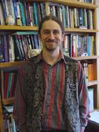 Doug Ezzy Portrait, Douglas Ezzy