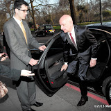 WWW.ENTSIMAGES.COM -  Sir Ben Kinglsey  arriving at      The Asian Awards at Grosvenor House, 86-90 Park Lane, London April 16th 2013                                            Photo Mobis Photos/OIC 0203 174 1069