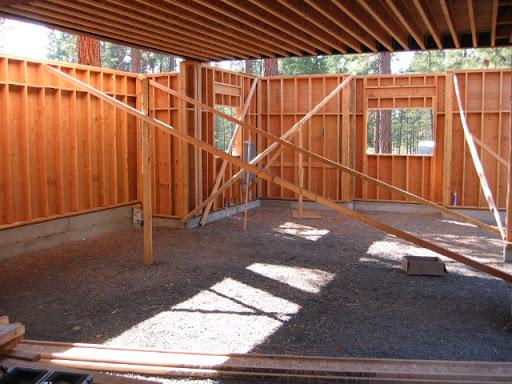 Steel Beams - Framing - Contractor Talk