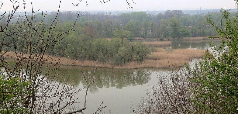 Naturreservat Unteres Inn-Tal