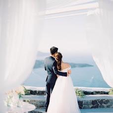 Wedding photographer Julia Kaptelova (JuliaKaptelova). Photo of 05.03.2017