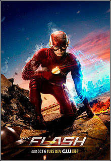 Torrent – The Flash 2ª Temporada HDTV | 720p | 1080p Legendado (2014)