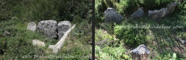 Dolmen de Encinas Borrachas