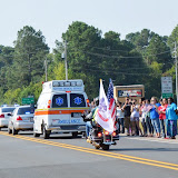 Honoring Sergeant Young Procession - DSC_3220.JPG