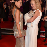 OIC - ENTSIMAGES.COM - Lizzie Cundy and Claire Horton MBA at the  Collars & Coats Gala Ball London Thursday 12th November 2015 2015Photo Mobis Photos/OIC 0203 174 1069
