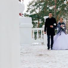 Wedding photographer Ilya Koshelev (Koshelev92). Photo of 09.02.2015