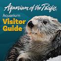Aquarium of the Pacific - Logo