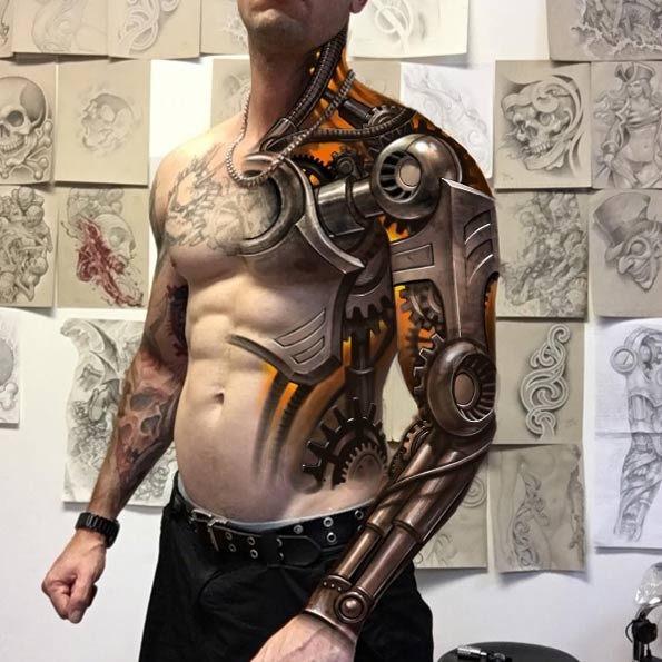 este_incrvel_bionic_tatuagem