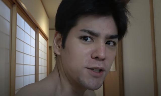 Seorang Pria di Jepang Menurunkan Berat Badan Sebesar 68,5 Kg dalam Waktu 1 tahun, Perubahannya Sangat Drastis!