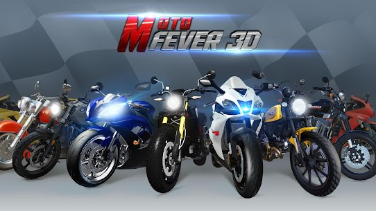 Moto Fever HD App Download For Android and iPhone 5