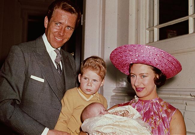 Princess Margaret's Former Bracelet sells for almost £400,000