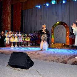 Веселый башмачок 2017 в Черноморском