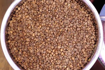 おすすめコーヒー:さくらブルボン