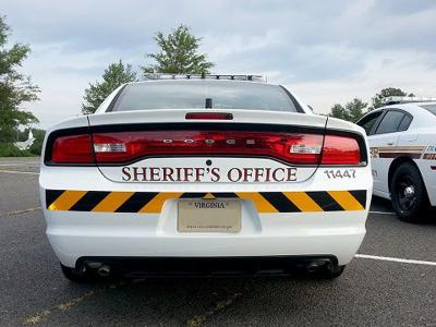 Loudoun County Virginia security guard shoots at fleeing vehicle after gunshot fired toward an employee