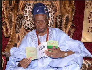 Owo Begins Traditional Rites For Late Monarch, Folagbade Olateru-Olagbegi III