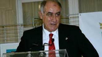 Martín Doblado.