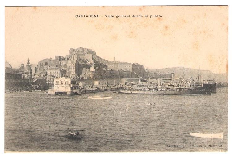 El TERROR en Cartagena. Fecha indeterminada. Postal.jpg