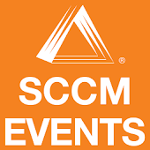 SCCM Events 2018