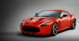 Aston Martin officialy confirms production of V12 Zagato