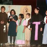 17.11.2013 Divadelní ztvárnění života SV. FRANTIŠKA Z ASSISI - PICT0096.JPG