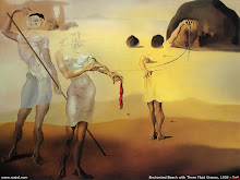 paintings salvador dali artwork 1600x1200 wallpaper