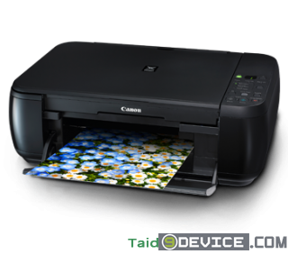 pic 1 - the best way to save Canon PIXMA MP287 lazer printer driver