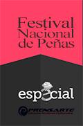Especial Festival de Peñas