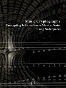 Music Cryptography Cover