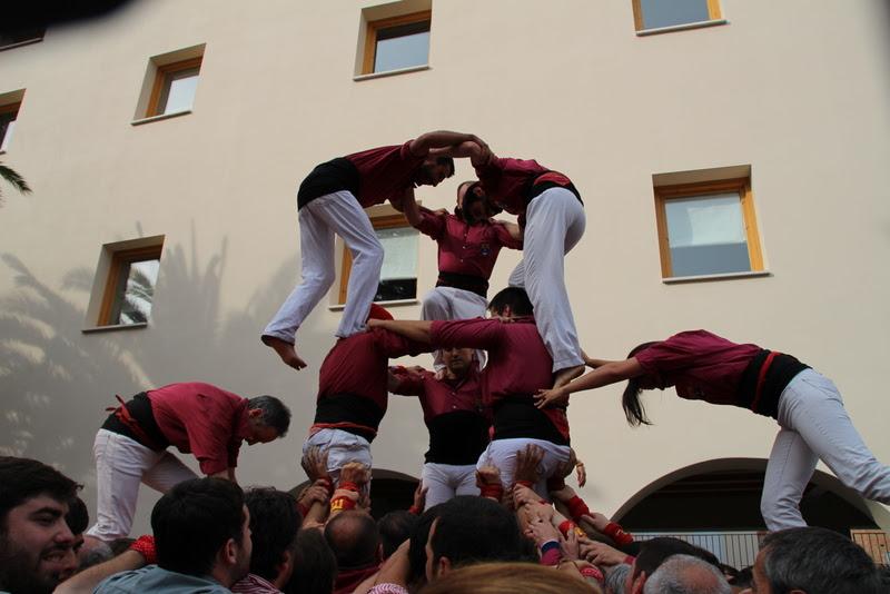 Actuació Festa Major Castellers de Lleida 13-06-15 - IMG_2086.JPG