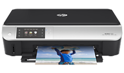 Download and install HP ENVY 5530 inkjet printer installer
