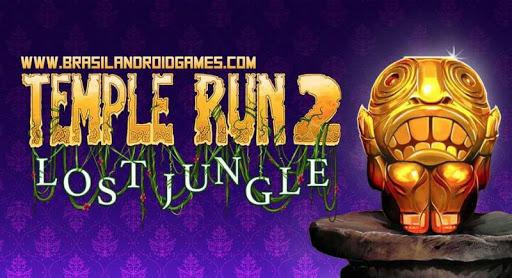 Download Temple Run 2 v1.45.3 APK MOD DINHEIRO INFINITO - Jogos Android