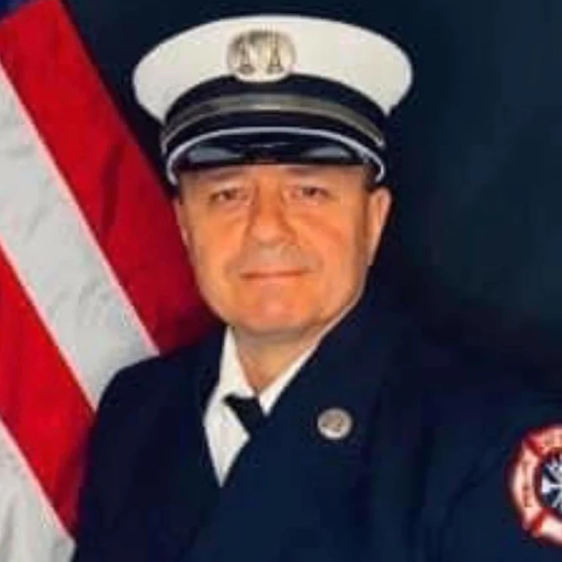 New Jersey school security officer and a firefighter died of COVD-19