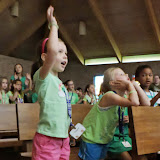 VBS 2016-Tuesday, June 14