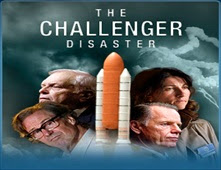 فيلم The Challenger Disaster