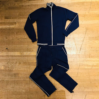 Marc by Marc Jacobs Tracksuit